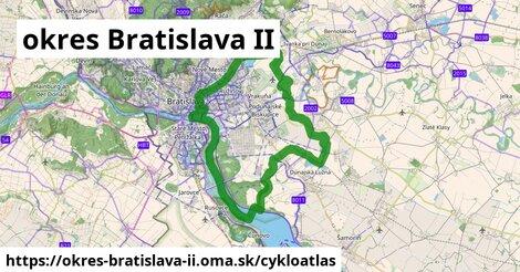 ikona Cykloatlas cykloatlas  okres-bratislava-ii