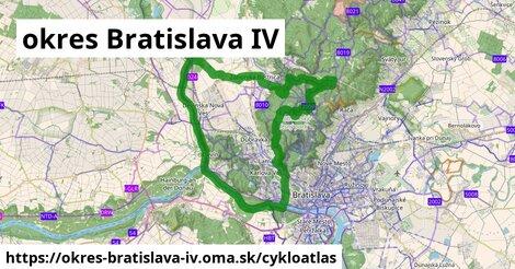 ikona Cykloatlas cykloatlas  okres-bratislava-iv