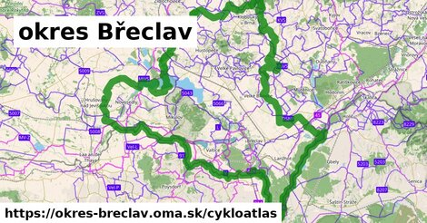 ikona Cykloatlas cykloatlas  okres-breclav