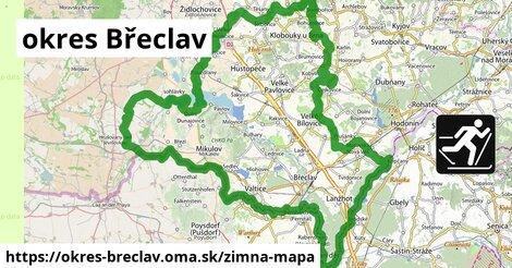 ikona Zimná mapa zimna-mapa  okres-breclav