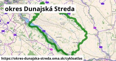 ikona Cykloatlas cykloatlas  okres-dunajska-streda