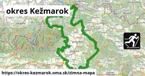 ikona Zimná mapa zimna-mapa  okres-kezmarok