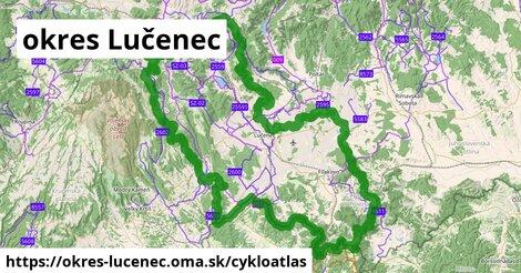 ikona Cykloatlas cykloatlas  okres-lucenec