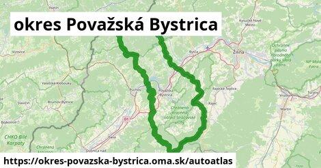 ikona Mapa autoatlas  okres-povazska-bystrica