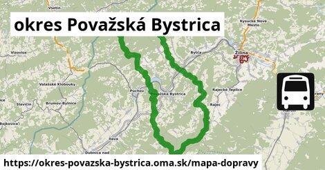 ikona Mapa dopravy mapa-dopravy  okres-povazska-bystrica