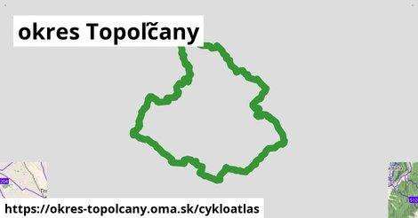 ikona Cykloatlas cykloatlas  okres-topolcany