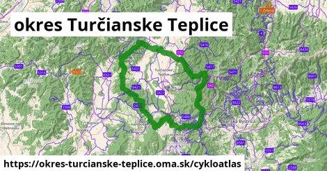 ikona Cykloatlas cykloatlas  okres-turcianske-teplice