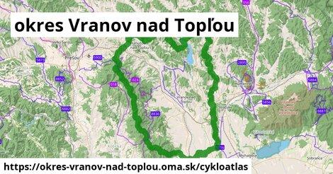 ikona Cykloatlas cykloatlas  okres-vranov-nad-toplou