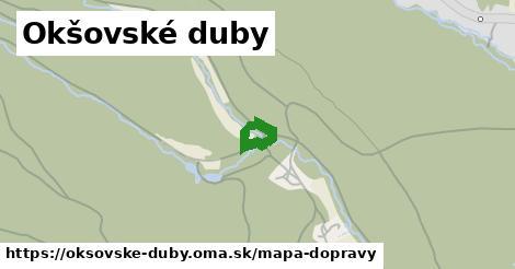 ikona Mapa dopravy mapa-dopravy  oksovske-duby