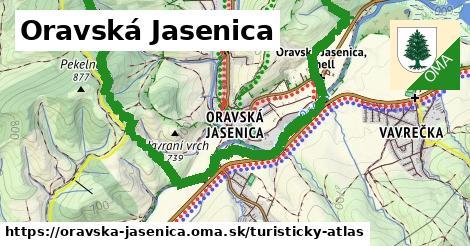 Oravská Jasenica