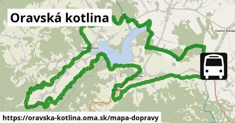 ikona Mapa dopravy mapa-dopravy  oravska-kotlina