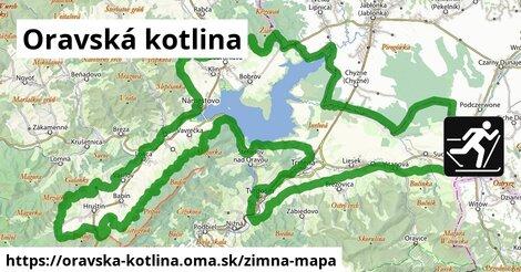 ikona Zimná mapa zimna-mapa  oravska-kotlina