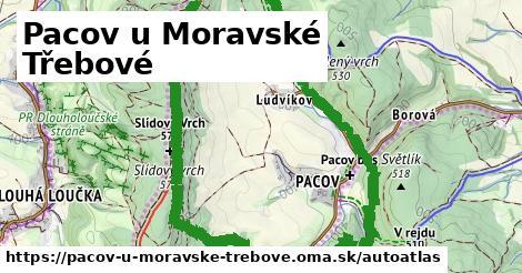 Pacov U Moravske Trebove Oma Sk