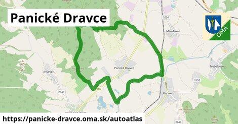 ikona Mapa autoatlas  panicke-dravce