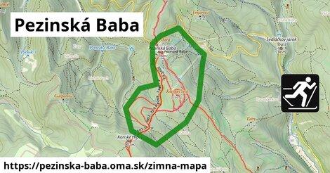 ikona Zimná mapa zimna-mapa  pezinska-baba