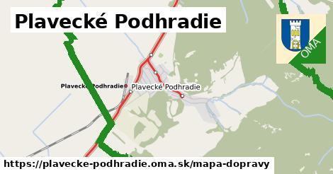 ikona Mapa dopravy mapa-dopravy  plavecke-podhradie