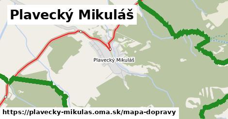 ikona Mapa dopravy mapa-dopravy  plavecky-mikulas