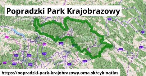 ikona Cykloatlas cykloatlas  popradzki-park-krajobrazowy