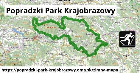 ikona Zimná mapa zimna-mapa  popradzki-park-krajobrazowy