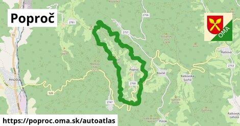 ikona Mapa autoatlas  poproc