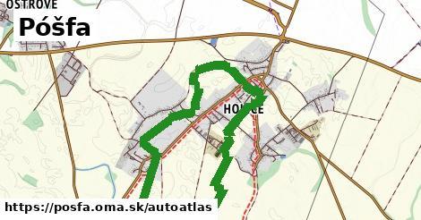 ikona Mapa autoatlas  posfa