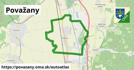 ikona Mapa autoatlas  povazany