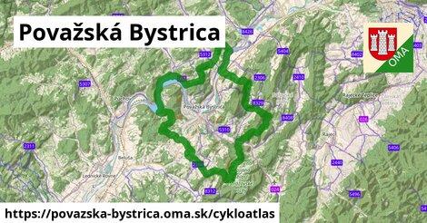 ikona Cykloatlas cykloatlas  povazska-bystrica