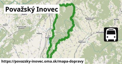 ikona Mapa dopravy mapa-dopravy v povazsky-inovec