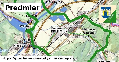 ikona Zimná mapa zimna-mapa  predmier