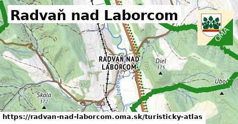 Radvaň nad Laborcom