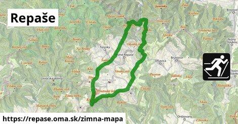 ikona Zimná mapa zimna-mapa  repase