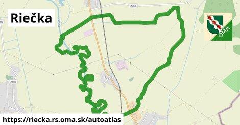 ikona Mapa autoatlas  riecka.rs