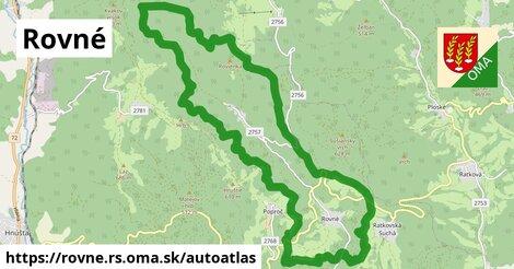 ikona Mapa autoatlas  rovne.rs