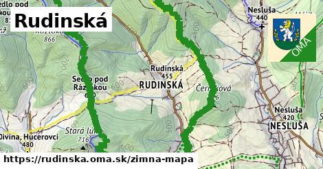 ikona Zimná mapa zimna-mapa  rudinska