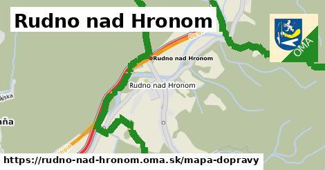 ikona Mapa dopravy mapa-dopravy  rudno-nad-hronom