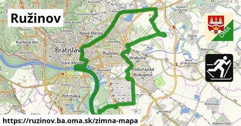 ikona Zimná mapa zimna-mapa  ruzinov.ba
