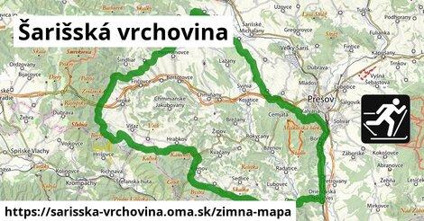 ikona Zimná mapa zimna-mapa  sarisska-vrchovina