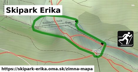 ikona Zimná mapa zimna-mapa  skipark-erika