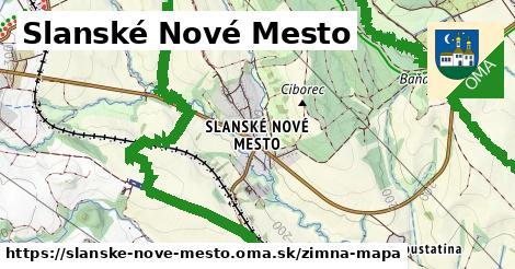 ikona Zimná mapa zimna-mapa  slanske-nove-mesto
