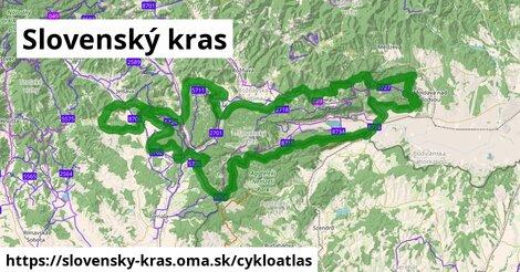 ikona Cykloatlas cykloatlas  slovensky-kras