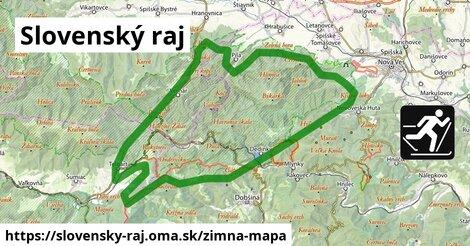 ikona Zimná mapa zimna-mapa  slovensky-raj