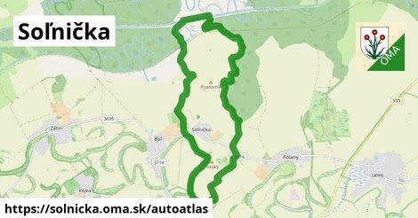 ikona Mapa autoatlas  solnicka