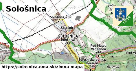 ikona Zimná mapa zimna-mapa  solosnica