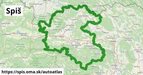 ikona Mapa autoatlas  spis