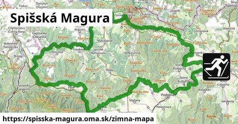 ikona Zimná mapa zimna-mapa v spisska-magura