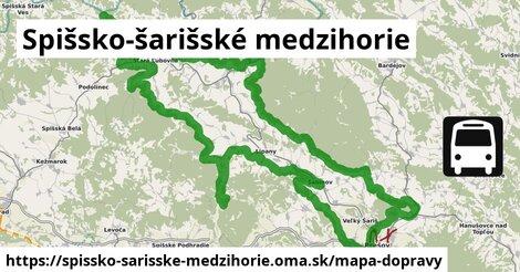 ikona Mapa dopravy mapa-dopravy  spissko-sarisske-medzihorie
