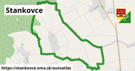 ikona Mapa autoatlas  stankovce