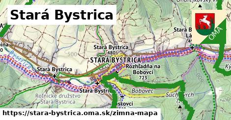 ikona Zimná mapa zimna-mapa  stara-bystrica