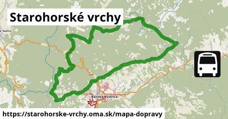 ikona Mapa dopravy mapa-dopravy  starohorske-vrchy