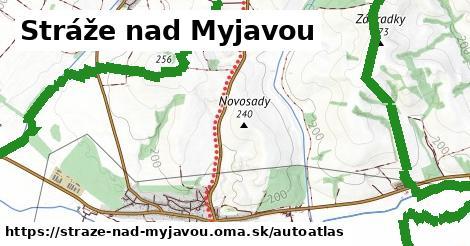ikona Mapa autoatlas  straze-nad-myjavou